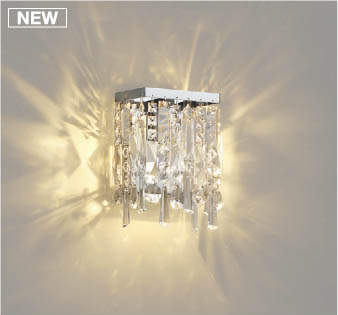 【最安値挑戦中!最大34倍】コイズミ照明 AB49338L LEDブラケットライト LED付 電球色 白熱球40W相当 ガラス [(^^)]