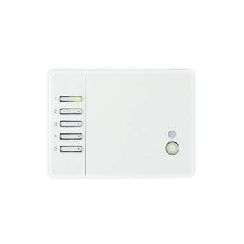 【数量限定特価】【最安値挑戦中!最大25倍】コイズミ照明 AE49236E ライトコントロ-ラ メモリーライトコントローラ 4回路用(スマートアダプタ対応) 白色
