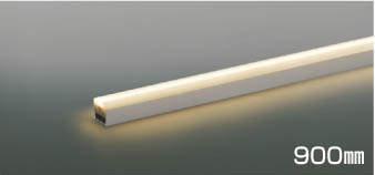 【最安値挑戦中!最大34倍】コイズミ照明 AL47039L 間接照明器具 LED一体型 Fit調色ライトバー 散光 色温度可変 900mm [(^^)]