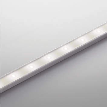 【最安値挑戦中!最大34倍】コイズミ照明 AL92115L LED間接照明器具 リニアライトフレックス(屋内屋外兼用) 調光 入力コネクタ付 3m 両面テープ付 4000K [(^^)]