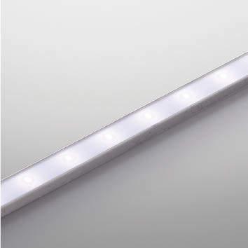 【最安値挑戦中!最大25倍】コイズミ照明 AL92118L LED間接照明器具 リニアライトフレックス(屋内屋外兼用) 調光 入力コネクタ付 3m 両面テープ付 5000K
