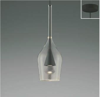 【最安値挑戦中!最大25倍】コイズミ照明 AP45326L ペンダント LED一体型 電球色 フランジ 白熱球60W相当 ガラス 透明