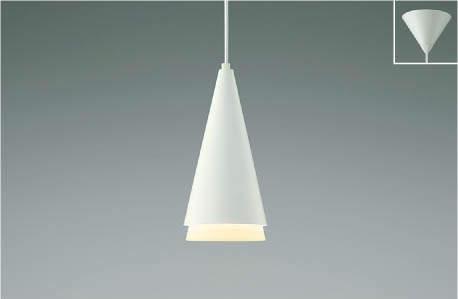 【最安値挑戦中!最大25倍】コイズミ照明 AP45889L ペンダント Fit調光調色 LED一体型 フランジ 白熱球60W相当 ホワイト 調光器別売