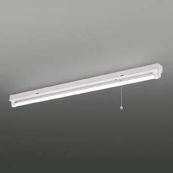 【最安値挑戦中!最大25倍】コイズミ照明 AR45789L 非常用照明器具 直管形LEDランプ搭載非常灯(ランプ同梱) トラフ1灯 昼白色
