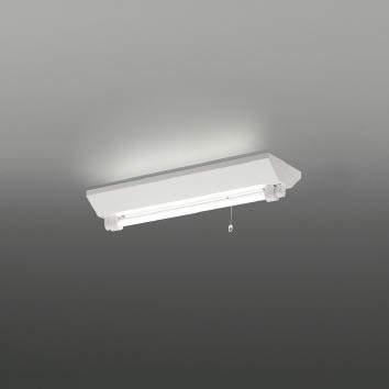 【最安値挑戦中!最大25倍】コイズミ照明 AR46966L1 LED非常用照明器具 LED付 昼白色 逆富士1灯 充電モニタ付 FL20W相当 白色