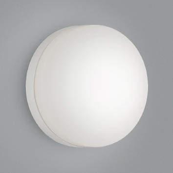 【最安値挑戦中!最大25倍】コイズミ照明 AW37053L 営業用浴室灯 直付・壁付両用型 白熱球60W相当 LED付 昼白色 防湿型