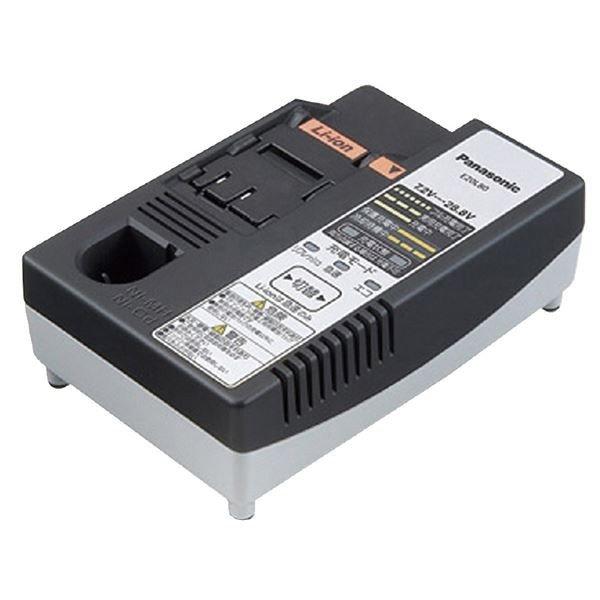 【最安値挑戦中!最大34倍】電設資材 パナソニック EZ0L80 工具 急速充電器 [SK]