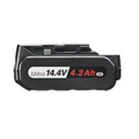 【最安値挑戦中!最大34倍】電設資材 パナソニック EZ9L45 工具 リチウムイオン電池パック14.4V 4.2Ah LSタイプ [SK]