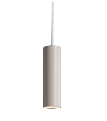 【最安値挑戦中!最大25倍】三菱 EL-P600L/W LED照明器具 ペンダント 集光タイプ フランジ 連続調光 電球色 電源ユニット内蔵 受注生産品 ホワイト [§]