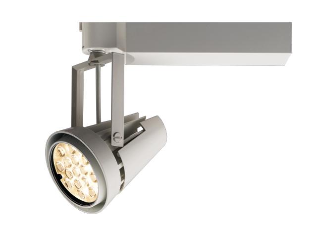 【最安値挑戦中!最大25倍】三菱 EL-S2502L/W LEDスポットライト 一般用途 ライティングレール用100V 電球色 電源ユニット内蔵 ホワイト 受注生産品 [∽§]