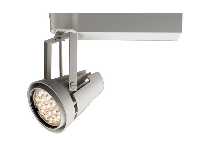 【最安値挑戦中!最大24倍】三菱 EL-S3500L/W LEDスポットライト 一般用途 ライティングレール用100V 電球色 電源ユニット内蔵 ホワイト 受注生産品 [∽§]
