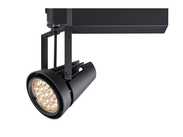【最安値挑戦中!最大24倍】三菱 EL-S3501L/K LEDスポットライト 一般用途 ライティングレール用100V 電球色 電源ユニット内蔵 ブラック 受注生産品 [∽§]