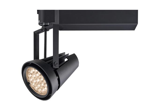 【最安値挑戦中!最大24倍】三菱 EL-S3502L/K LEDスポットライト 一般用途 ライティングレール用100V 電球色 電源ユニット内蔵 ブラック 受注生産品 [∽§]