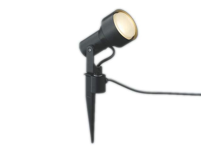 【最安値挑戦中!最大25倍】三菱 EL-SE2603C/K LEDエクステリア スパイクスポット 差込式 防雨型 ランプ別売 ブラック 受注生産品 [§]