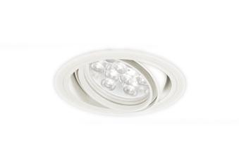 【最大44倍お買い物マラソン】照明器具 オーデリック XD258612F ダウンライト HID35WクラスLED9灯 非調光 温白色タイプ オフホワイト