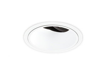 【最安値挑戦中!最大25倍】オーデリック XD402464 ユニバーサルダウンライト 深型 LED一体型 温白色 電源装置別売 オフホワイト