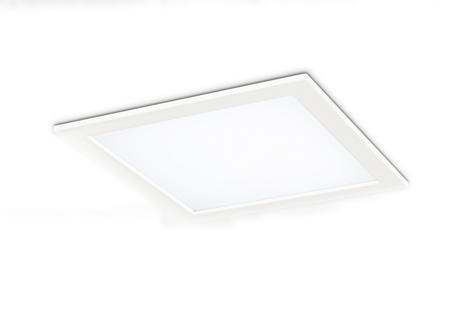 【最安値挑戦中!最大25倍】オーデリック XD466022 ベースライト 埋込型・下面アクリルカバー付 LED一体型 非調光 白色
