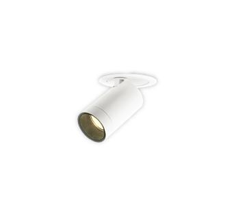 【最安値挑戦中!最大25倍】オーデリック XD603111HC フィクスドダウンスポットライト LED一体型 位相調光 電球色 調光器別売 埋込穴φ75
