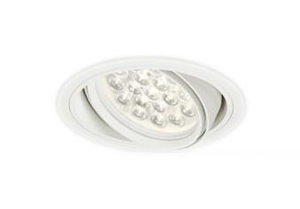 【最安値挑戦中!最大25倍】照明器具 オーデリック XD258670F ダウンライト HID70WクラスLED18灯 非調光 電球色タイプ オフホワイト