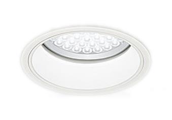 【最安値挑戦中!最大24倍】照明器具 オーデリック XD301013F ダウンライト HID250WクラスLED48灯 LED 非調光 温白色タイプ オフホワイト [(^^)]