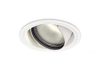 【最安値挑戦中!最大25倍】オーデリック XD401244H ユニバーサルダウンライト 一般型 LED一体型 電球色 高彩色 電源装置・調光器・信号線別売 オフホワイト