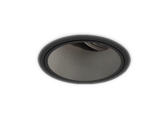 【最安値挑戦中!最大25倍】オーデリック XD402459 ユニバーサルダウンライト 深型 LED一体型 電球色 電源装置別売 ブラック