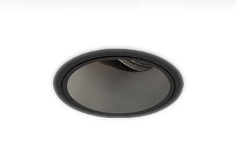 【最安値挑戦中!最大25倍】オーデリック XD402475H ユニバーサルダウンライト 深型 LED一体型 電球色 電源装置別売 ブラック