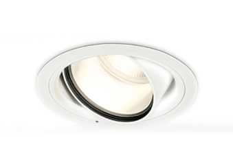 【最安値挑戦中!最大25倍】オーデリック XD404007H ハイパワーユニバーサルダウンライト LED一体型 電球色 電源装置・調光器・信号線別売