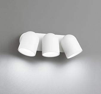 【最安値挑戦中!最大24倍】オーデリック OS256397 スポットライト LED一体型 白熱灯60W 3灯相当 昼白色 非調光 ホワイト [∀(^^)]