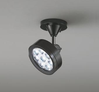 【最安値挑戦中!最大24倍】照明器具 オーデリック OS256417 スポットライト LED一体型 ダイクロハロゲン(JDR)75Wクラス 非調光 昼白色 ブラック [∀(^^)]