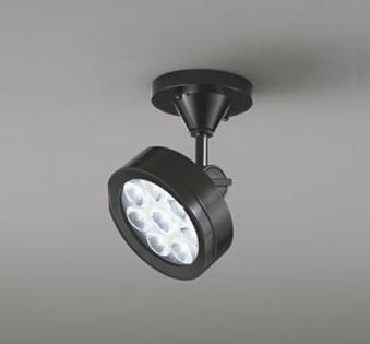 【最安値挑戦中!最大24倍】照明器具 オーデリック OS256419 スポットライト LED一体型 ダイクロハロゲン(JDR)75Wクラス 非調光 昼白色 ブラック [∀(^^)]