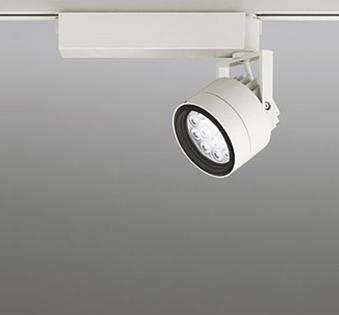 【最安値挑戦中!最大24倍】照明器具 オーデリック XS256083 スポットライト HID35Wクラス LED12灯 非調光 温白色タイプ オフホワイト [(^^)]