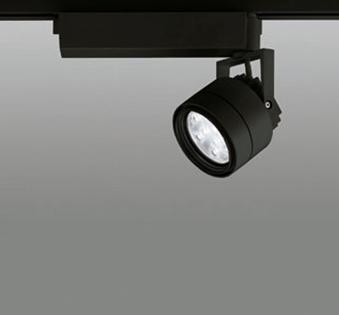 【最安値挑戦中!最大24倍】照明器具 オーデリック XS256207 スポットライト HID35Wクラス LED9灯 非調光 温白色タイプ ブラック [(^^)]
