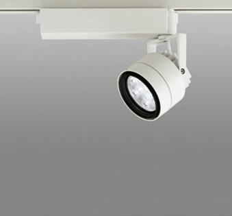 【最安値挑戦中!最大25倍】照明器具 オーデリック XS256210 スポットライト HID35Wクラス LED9灯 非調光 温白色タイプ オフホワイト