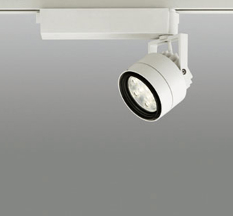 【最安値挑戦中!最大25倍】照明器具 オーデリック XS256214 スポットライト HID35Wクラス LED9灯 非調光 電球色タイプ オフホワイト