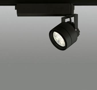 【最大44倍スーパーセール】照明器具 オーデリック XS256217 スポットライト HID35Wクラス LED9灯 非調光 電球色タイプ ブラック
