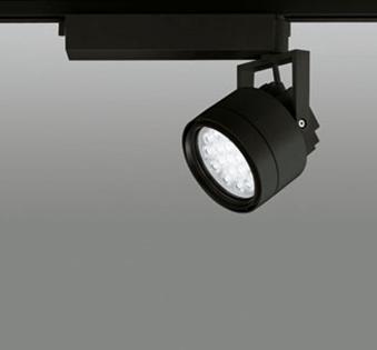【最安値挑戦中!最大24倍】照明器具 オーデリック XS256223 スポットライト HID70Wクラス LED18灯 非調光 白色タイプ ブラック [(^^)]