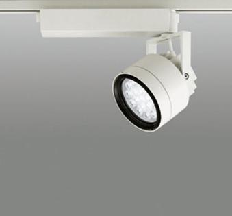 【最安値挑戦中!最大25倍】照明器具 オーデリック XS256226 スポットライト HID70Wクラス LED18灯 非調光 温白色タイプ オフホワイト