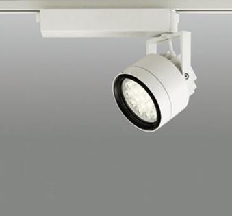 【最安値挑戦中!最大25倍】照明器具 オーデリック XS256234 スポットライト HID70Wクラス LED18灯 非調光 電球色タイプ オフホワイト
