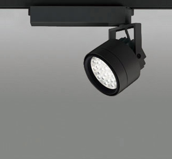 【最安値挑戦中!最大25倍】照明器具 オーデリック XS256304 スポットライト HID100Wクラス LED24灯 非調光 昼白色タイプ ブラック [(^^)]