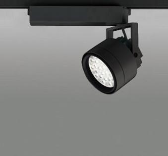 【最大44倍スーパーセール】照明器具 オーデリック XS256308 スポットライト HID100Wクラス LED24灯 非調光 昼白色タイプ ブラック