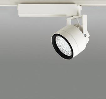 【最大44倍スーパーセール】照明器具 オーデリック XS256323 スポットライト HID100Wクラス LED24灯 非調光 温白色タイプ オフホワイト