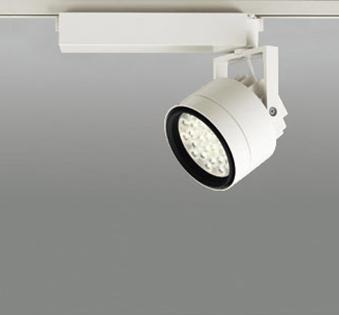 【最大44倍スーパーセール】照明器具 オーデリック XS256333 スポットライト HID100Wクラス LED24灯 非調光 電球色タイプ オフホワイト