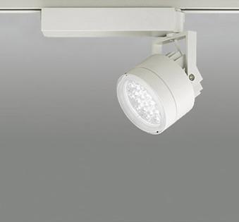 【最安値挑戦中!最大24倍】オーデリック XS256445 スポットライト LED一体型 CDM-T70W 非調光 鮮魚 プラグタイプ ホワイト [(^^)]