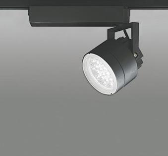 【最安値挑戦中!最大24倍】オーデリック XS256446 スポットライト LED一体型 CDM-T70W 非調光 鮮魚 プラグタイプ ブラック [(^^)]