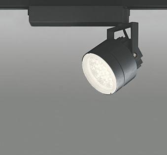 【最安値挑戦中!最大24倍】オーデリック XS256450 スポットライト LED一体型 CDM-T70W 非調光 惣菜・パン プラグタイプ ブラック [(^^)]