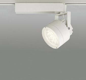 【最安値挑戦中!最大24倍】オーデリック XS256455 スポットライト LED一体型 CDM-T35W 非調光 惣菜・パン プラグタイプ ホワイト [(^^)]