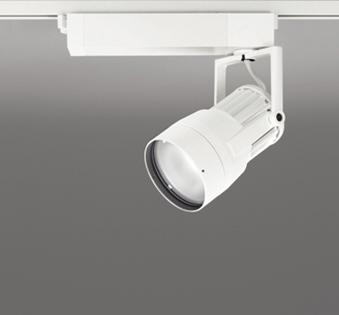 【最安値挑戦中!最大25倍】オーデリック XS411201 スポットライト LED一体型 CDM-T35W 非調光 鮮魚 プラグタイプ14℃ ホワイト [(^^)]