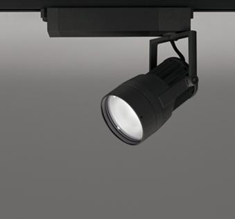 【最安値挑戦中!最大24倍】オーデリック XS411206 スポットライト LED一体型 CDM-T35W 非調光 鮮魚 プラグタイプ30℃ ブラック [(^^)]