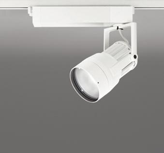 【最安値挑戦中!最大24倍】オーデリック XS411211 スポットライト LED一体型 CDM-T35W 非調光 鮮魚 プラグタイプ14℃ ホワイト [(^^)]
